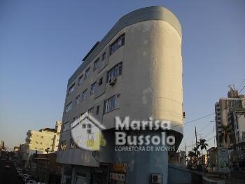 venda apartamento centro Lages SC