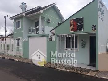 Casa venda Bairro Popular Lages SC