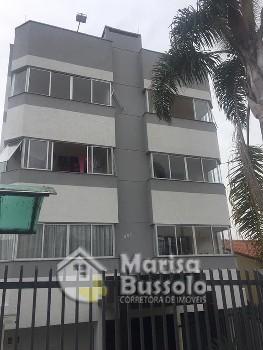 Apartamento venda bairro santa rita Lages SC