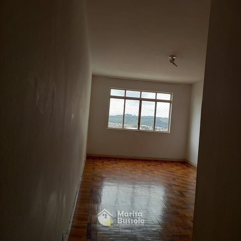 Locação apartamento Centro Lages SC