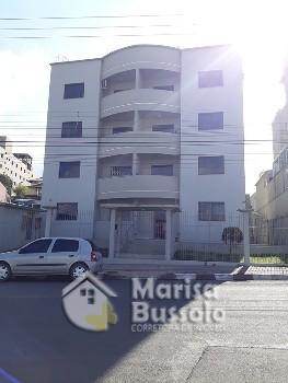 Apartamento  locação  Bairro Campos Sales Lages SC