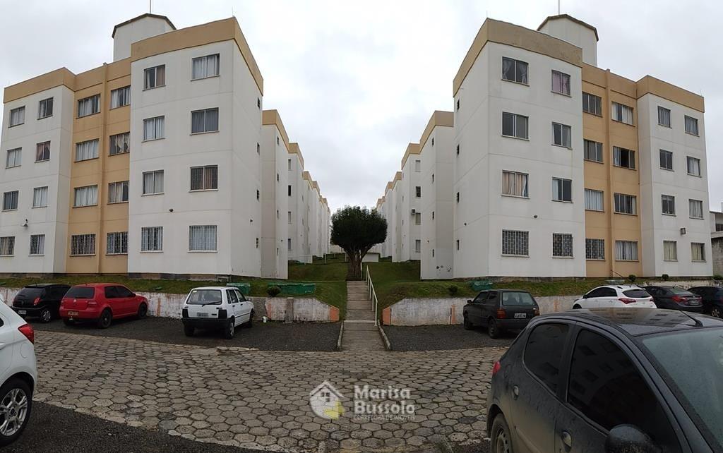 Apartamento p/ alugar 02 quartos Vila Nova Lages