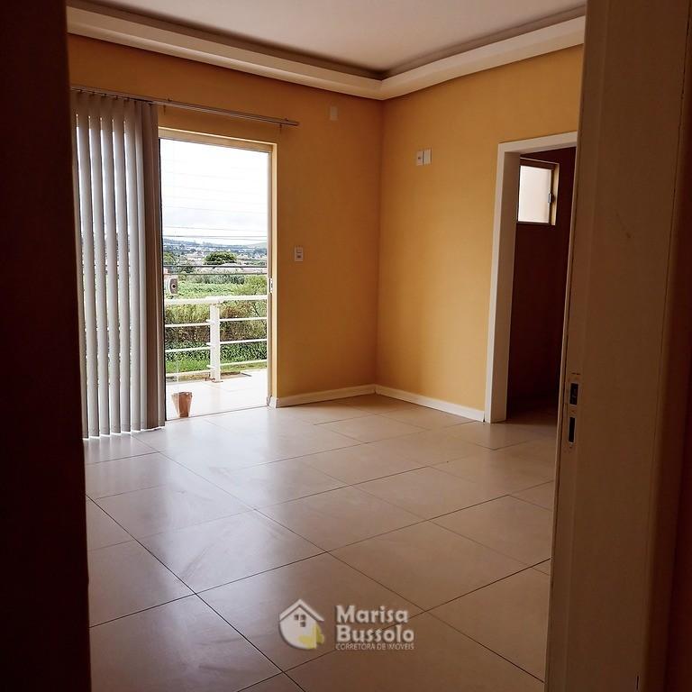 Apartamento locação proxímo a Udesc/ Cav Lages SC