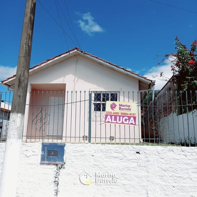 Locação casa bairro Petrópolis Lages SC