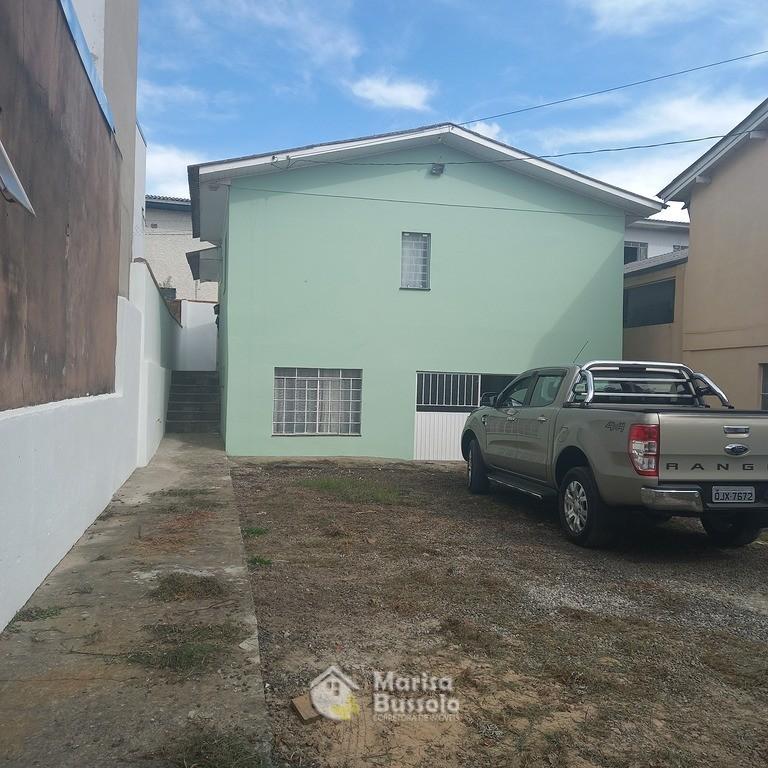 Casa para locação bairro universitario Lages SC