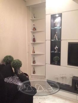 Apartamento em Florianópolis SC Mobiliado