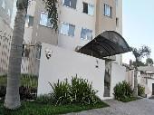 Apartamento  Bairro São Cristóvão Lages -SC.