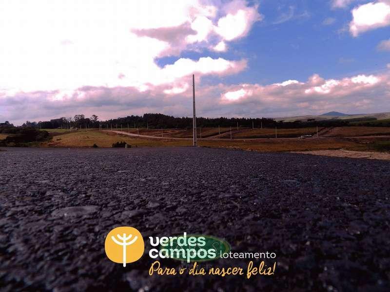 Loteamento Verdes Campos em Lages
