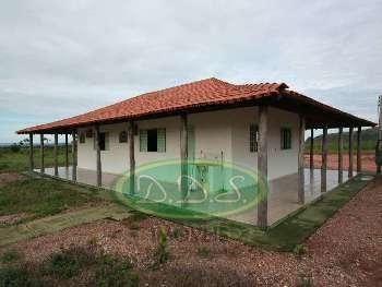 Fazenda Chapada dos Guimarães no Mato Grosso