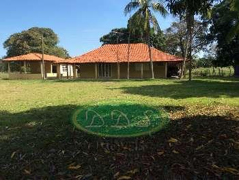 Fazenda em Santo Antonio do Leverger Mato Grosso