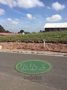 Terreno Loteamento Verdes Campos Chapada em Lages