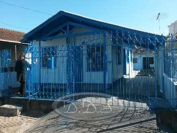 Casa 2 Quartos no Sagrado Coração de Jesus Lages