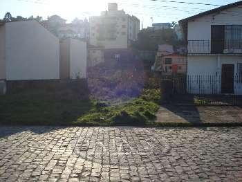 Terreno à venda no Frei Rogério em Lages