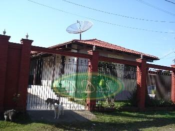 Casa 5 Quartos Jardim Panorâmico em Lages