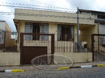 Casa 5 Quartos no Centro em Lages