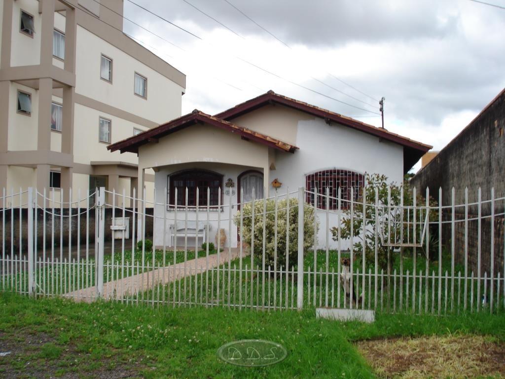 Venda Casa 3 Quartos Lages