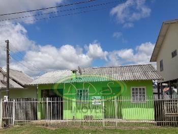 Casa 2 Quartos Pro Flor em Correia Pinto