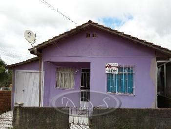 Venda Casa 3 Quartos São João Correia Pinto