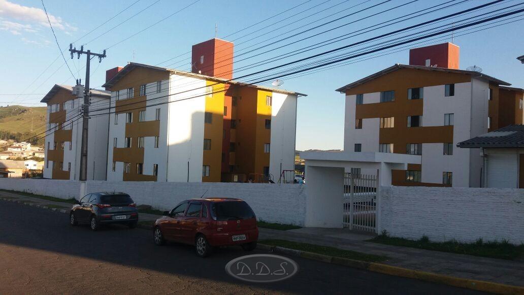 Venda Apartamento Lages