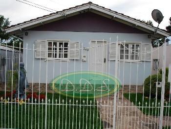 Venda Casa 3 Quartos Copacabana Lages