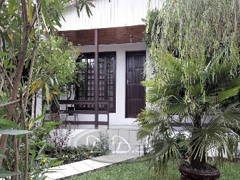 Venda Casa 2 Quartos(1 Suíte) Correia Pinto