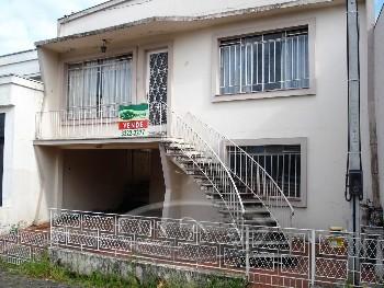 Venda Casa Moradia e Comércio Centro Lages