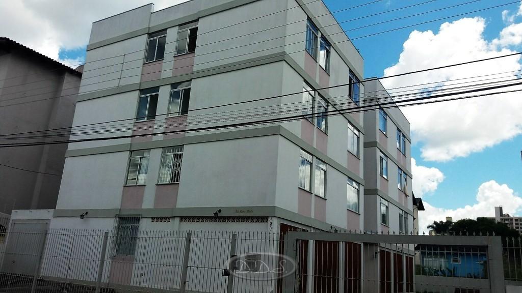 Venda Apartamento 2 qtos Lages