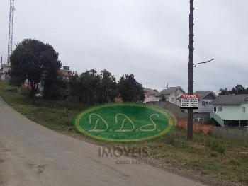 Terreno a venda no bairro Tributo