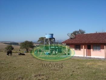 Chácara Loc. Fazenda Chapada Tributo Lages