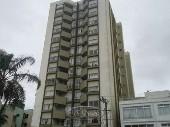 Apartamento a venda no centro com 2 quartos
