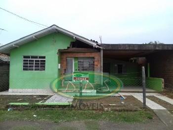 Casa com 3 quartos no São Sebastião