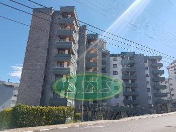 Apartamento de Alto Padrão no Centro de Lages