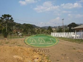 Terreno no bairro Coqueiros em Urupema
