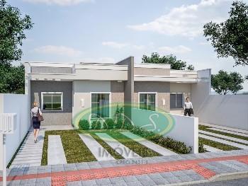 Casa em Condomínio no Loteamento Verdes Campos