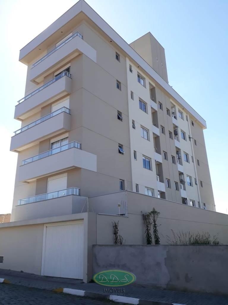 Apartamento no Brusque