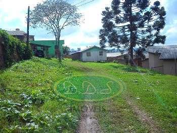 Casa de Alvenaria no Santo Antônio em Lages
