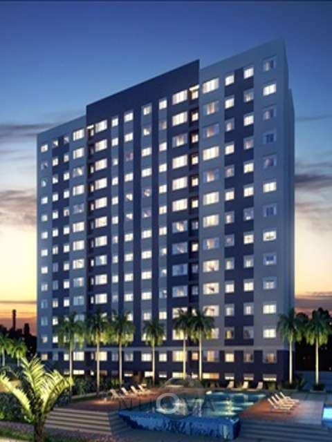 Icon Residencial