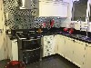 Cozinha fogão