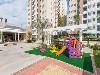 Playground Upper Gran Park