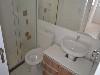 WC social com armário e box