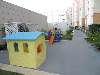 Playground Piazza do Bosque