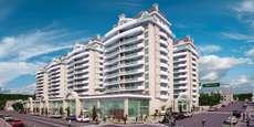 M�nchen Open Mall e Residence