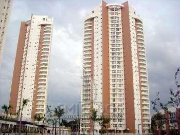 Apartamento Lessence Campolim