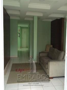 Apartamento a venda em Sorocaba Upper Life