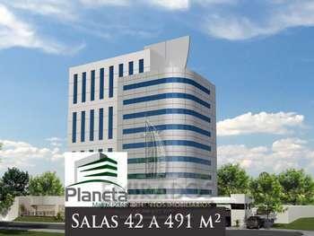 Planeta Master Office - SALAS COMERCIAIS