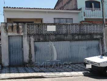 CASAS NA VILA CARVALHO EM SOROCABA-SP