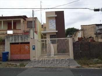 CASA RESIDENCIAL NA VILA CARVALHO EM SOROCABA-SP