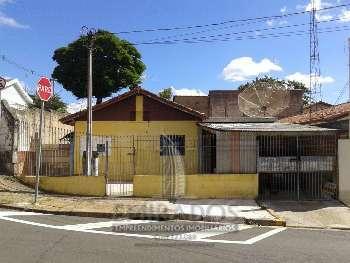 CASA NO CENTRAL PARQUE EM SOROCABA-SP