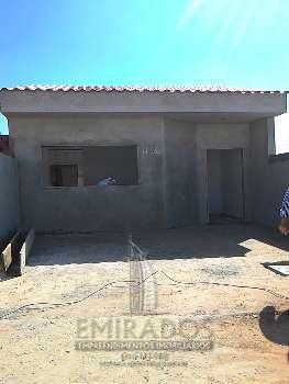CASA PRONTA PARA FINANCIAR NO PARQUE SÃO BENTO