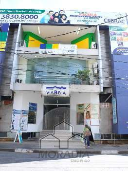 SALA COMERCIAL NO CENTRO DE IPATINGA